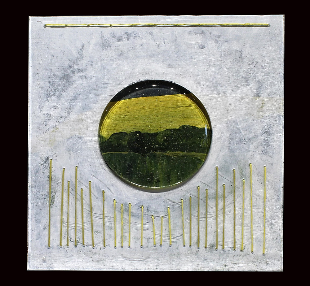 Alex Hoare 'Glimpses Of Marleycombe' 2019