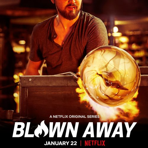 Elliot Walker - Netflix Blown Away
