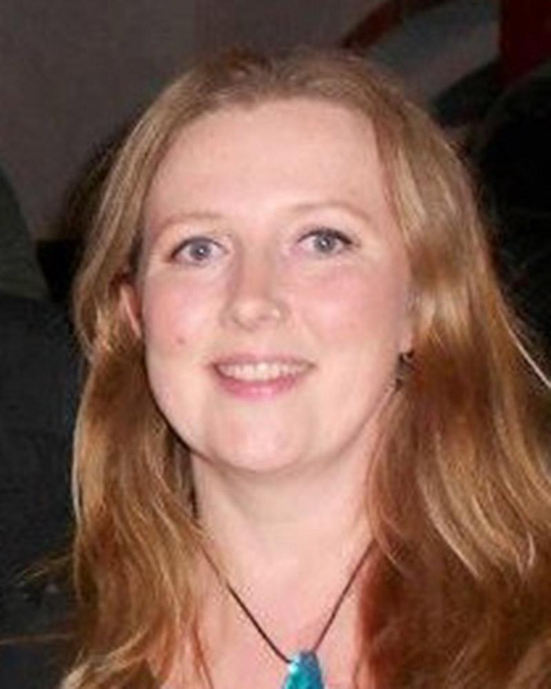 Joanna Watson